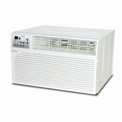 Soleus Air Soleus Air 10,000 Energy Star Through The Wall Air Conditioner with Remote