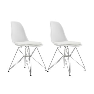 Arnetta Side Chair (Set of 2) by Zipcode Design
