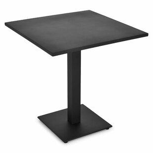 Aluminium Bistro Table By Garden&Patio