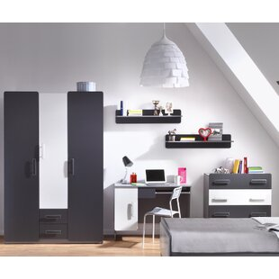 5-Piece Bedroom Set By Isabelle & Max