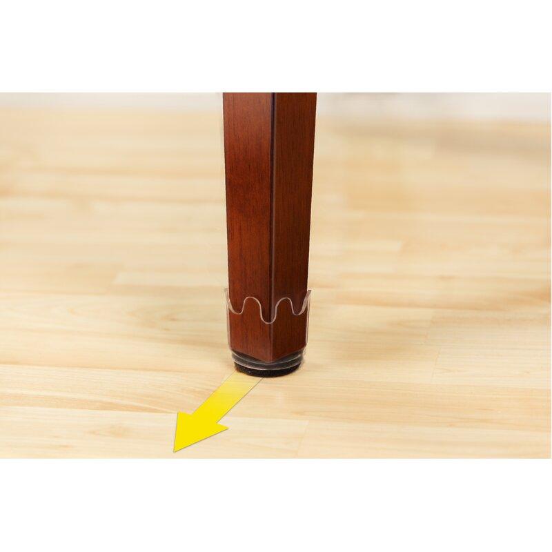 Furniture Feet Furniture Feet Large Floor Protectors Reviews Wayfair