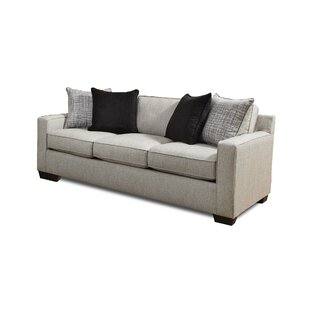 Shop For Justus Sofa by Ebern Designs Reviews (2019) & Buyer's Guide