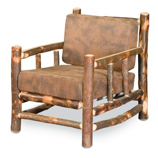 Quintanilla Armchair by Loon Peak