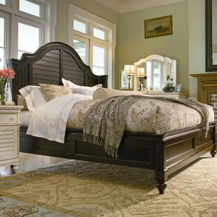 Best Choices Badgett Panel Bed by Canora Grey Reviews (2019) & Buyer's Guide