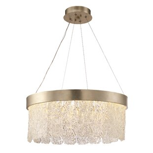 Rosdorf Park Astin 1-Light LED Pendant