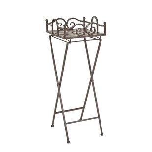 Aganlane Plant Stand By Rosalind Wheeler