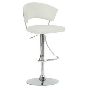 White Fluffy Vanity Chair | Wayfair