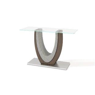 Kierra Console Table By Wade Logan