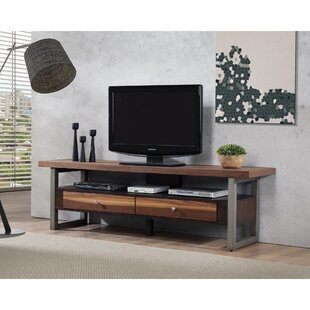 Savings Emilio Enchanting TV Stand for TVs up to 50 by 17 Stories Reviews (2019) & Buyer's Guide