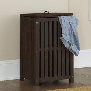 Gisselle Cabinet Laundry Hamper
