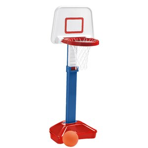 Jump N Slam Basketball Set