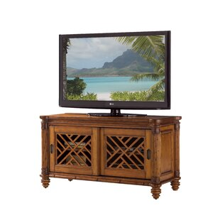 Island Estate 52 TV Stand by Tommy Bahama Home