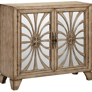 Ardia 2 Door Accent Cabinet by Astoria Grand