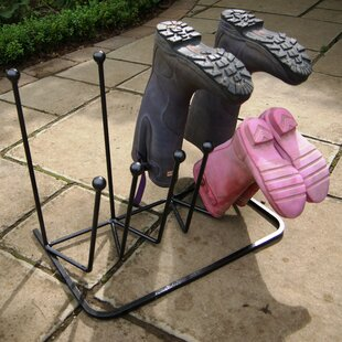 Family Boot Rack By Brambly Cottage