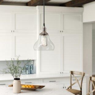 Black Friday Sale Farmhouse Rustic Sloped Ceiling Adaptable Pendant Lighting Birch Lane