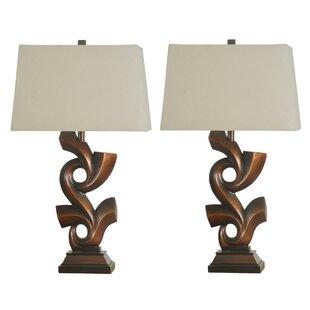 Immacu-Lamps Titian Sculpted 32