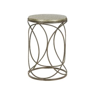 Barksdale Side Table By World Menagerie