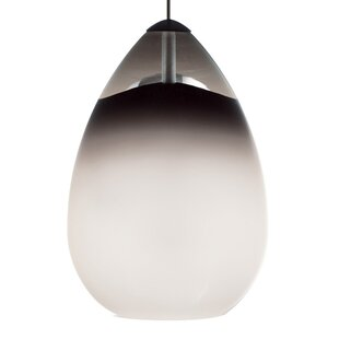 Tech Lighting Alina Monopoint 1-Light Cone Pendant