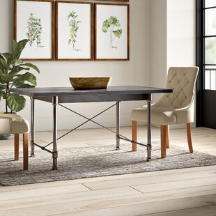Windcrest Dining Table Greyleigh