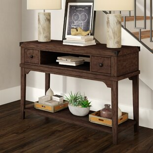 Best Price Hebbville Console Table By Trent Austin Design
