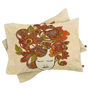 Valentina Ramos Its All in Your Head Pillowcase
