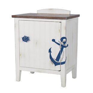 Cavin Anchor Accent Cabinet