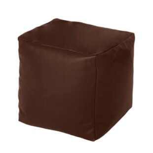 Mallett Pouffe By Ebern Designs