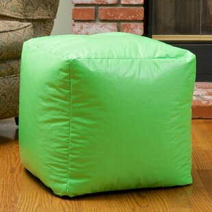 Parker Pouf by Home Loft Concepts