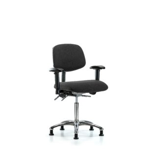 Symple Stuff Ella Ergonomic Office Chair