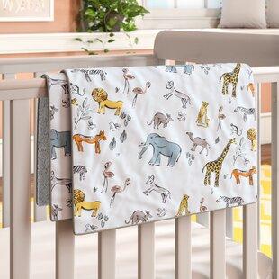 Read Reviews Safari Stroller Blanket ByDwellStudio