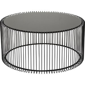 Solid coffee table sets wayfair wire coffee table set set of 2 greentooth Choice Image