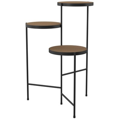 Mercury Row Logan Square Multi-Tiered Plant Stand