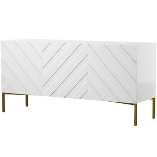 Malcom Sideboard Mercury Row