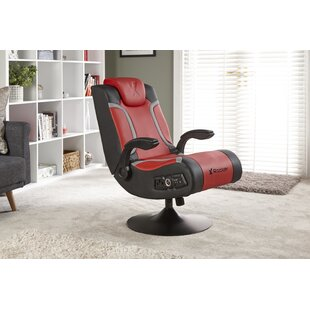 Vision Gaming Chair By X Rocker