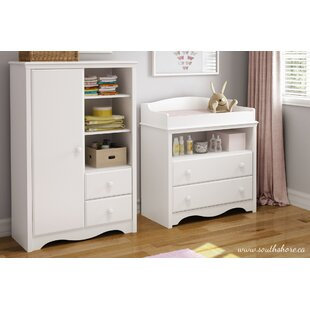 Deals Angel Armoire By South Shore