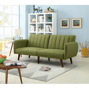 George Oliver Bednar Sofa Bed