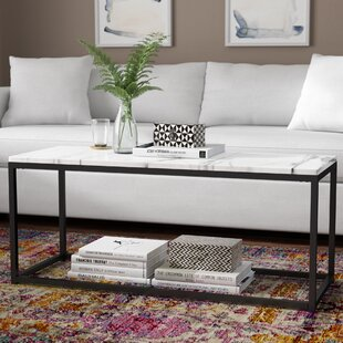 Mercury Row Bullard Coffee Table
