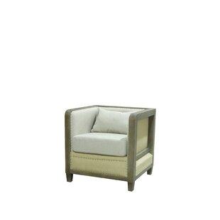 Montpetit Armchair