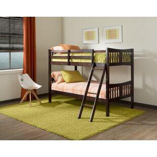 Zipporah Twin over Twin Bunk Bed