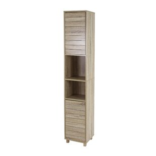 Connolly 32 X 171cm Free-Standing Cabinet By Alpen Home