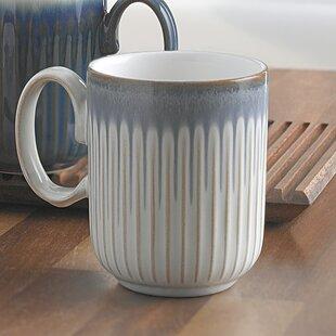 10 oz. Fluted Mug