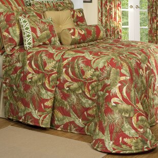 Adamstown At Home Captiva Bedspread