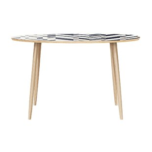 Garver Dining Table Orren Ellis