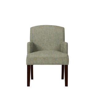 Trilby Upholstered Dining Chair by Red Barrel Studio