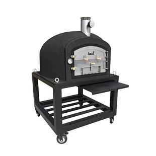 Morse Pizza Oven By Sol 72 Outdoor