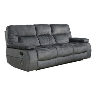 Manual Reclining Sofa | Wayfair