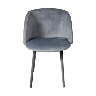 Mangerite Upholstered Dining Chair By Canora Grey