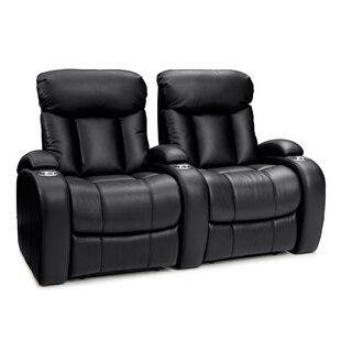 Home Theater Row Seating (Row Of 2) by Latitude Run New Design