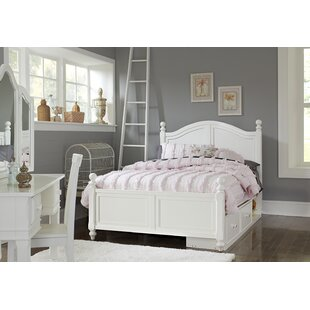 Coupon Nickelsville Full Panel Bed with Storage by Three Posts Reviews (2019) & Buyer's Guide