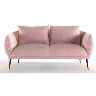 Fick 3 Seater Sofa By Corrigan Studio